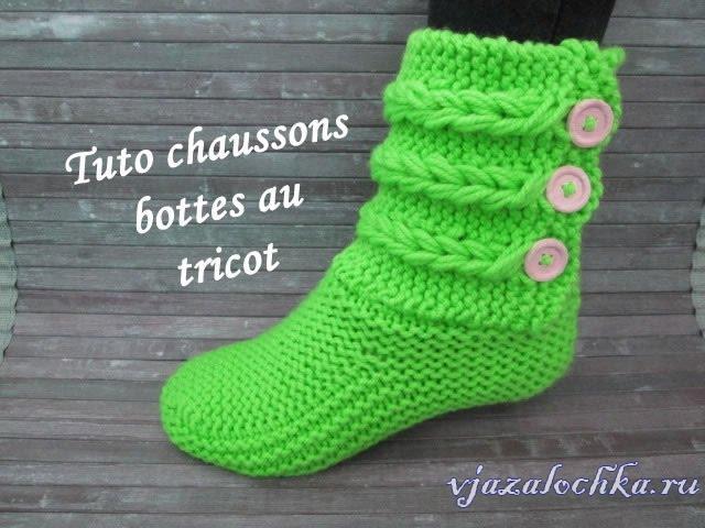 вязаные женские носки и тапочки схемы вязания вязалочкару